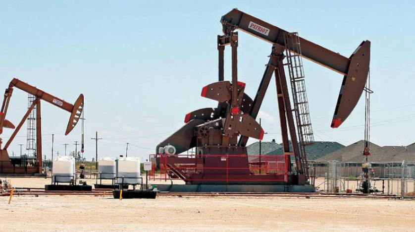النفط يتكبد أشد خسارة اسبوعية منذ عام 1991