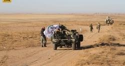 تلفزيون: مقتل عناصر من حزب الله والحرس الثوري بقصف بمجهول لمعسكر بالعراق