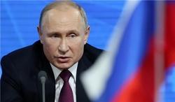 """بوتين يتحدث عن """"تطور العراق"""" وتحذيره لواشنطن"""