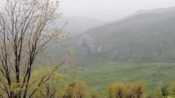 المقاتلات التركية تقصف مرتفعات شمال اربيل