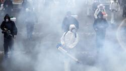 كورونا يرجئ انتخابات بايران وروحاني يرفض حجر طهران ويعلن مساعدات مالية