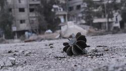 قذائف داعش تطال 5 أطفال شمالي ديالى