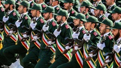 """Iran announces 3 of """"Basij"""" and """"Revolutionary Guards"""" members killed with a white weapon"""