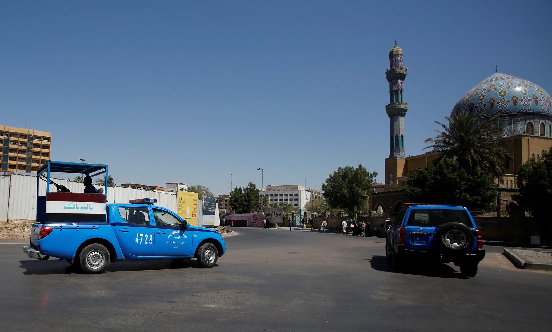 توقيف 13 ضابطاً ومنتسباً على خلفية هروب سجناء ببغداد