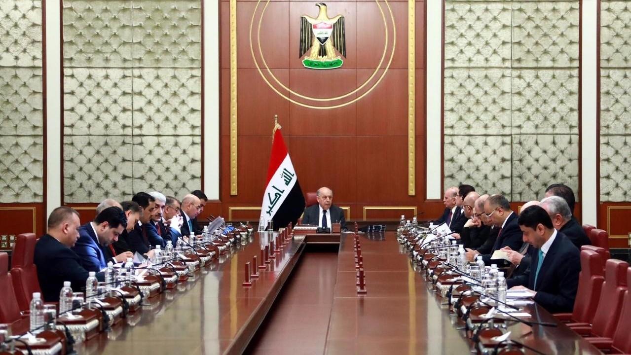 مجلس الوزراء يقرر صرف مبلغ ١٥ مليون دينار لهذه الشريحة