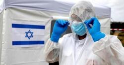 تعاون بين دولة عربية واسرائيل للقضاء على كورونا