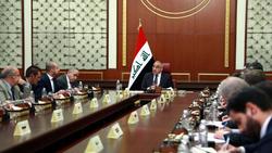 عبدالمهدي يوضح لبعثة الاتحاد الاوربي موقف حكومته من الاحتجاجات