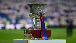 رسمياً.. السعودية تحتضن كأس السوبر الإسباني