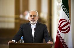 وزير الخارجية الايراني يصل العاصمة بغداد