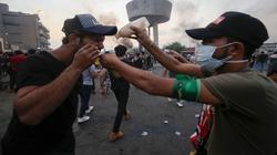 واشنطن تحث بغداد على إجراء تحقيق سريع وشفاف بأعمال العنف ضد المتظاهرين