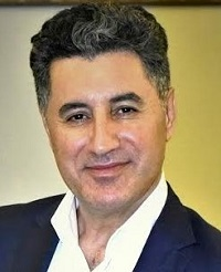 الزعيم الكوردستاني مسعود بارزاني لايستغيث إلا بالله