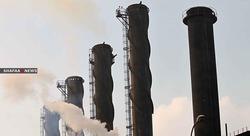 النفط تعلن عن مجموع الصادرات والإيرادات لنصف 2020