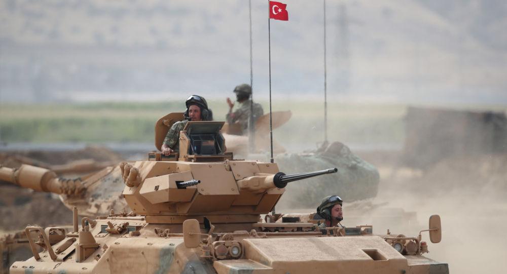 """""""خطأ فادح"""" وراء """"مذبحة"""" الجنود الأتراك في سوريا"""