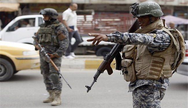 "Iraqi intelligence announces foiling ""terrorist operations"" in Eid"