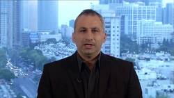 """كاشفاً """"الاعتراف الجديد"""".. كوهين: لهذه الاسباب لم تتبنَ اسرائيل قصف مقرات الحشد رسميا"""