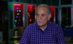 وفاة الفنان العراقي مناف طالب اثر اصابته بكورونا