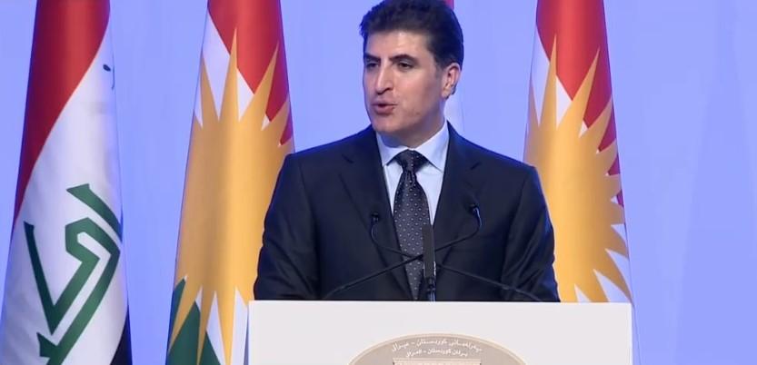 نيجيرفان بارزاني: اضع منصبي وقدراتي وتجربتي في خدمة عبد المهدي والحكومة العراقية