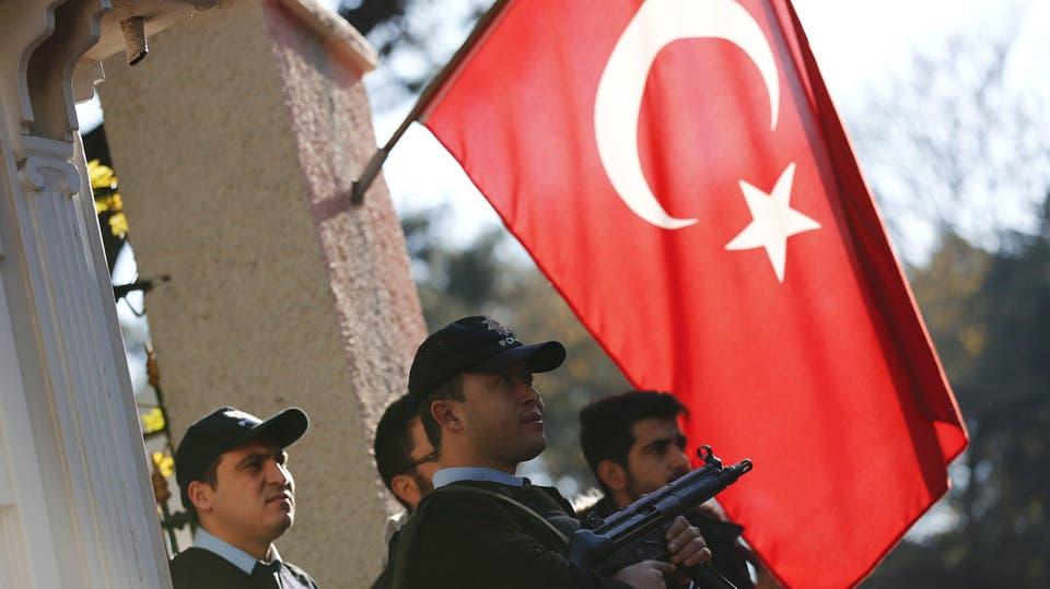 المانيا تطالب مواطنيها الكورد بعدم السفر الى تركيا