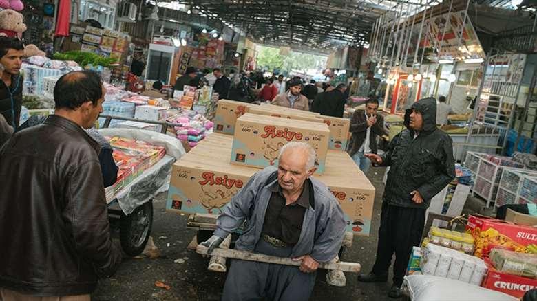 اقليم كوردستان يخاطب بغداد بشأن المنحة المالية للفقراء والمتضررين من الحظر