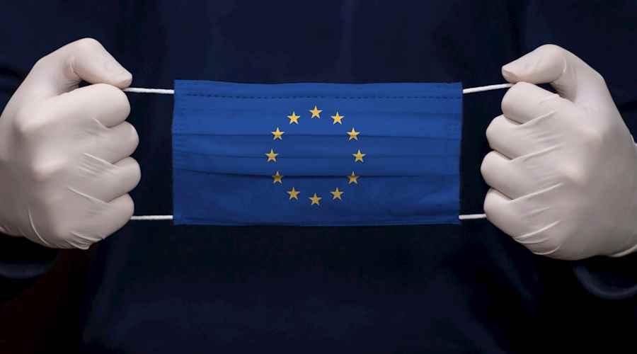 الاتحاد الأوروبي يحجز 300 مليون جرعة لقاح ضد كورونا