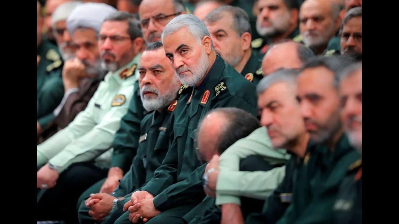 واشنطن تتهم طهران بالتخطيط لاغتيال مقربة من ترامب ثأراً لسليماني