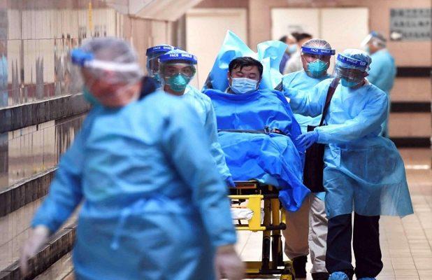 محافظة عراقية تصدر توضيحا حول اصابة عاملين صينيين بفيروس كورونا