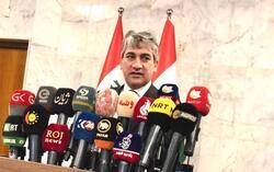 حكومة كوردستان: قريبا وفد الاقليم سيزور بغداد وهناك تفاهم جيد حول المتنازع عليها