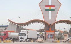 معبر حدودي في كوردستان يرفض  نحو 50 طناً من المواد غير الصالحة