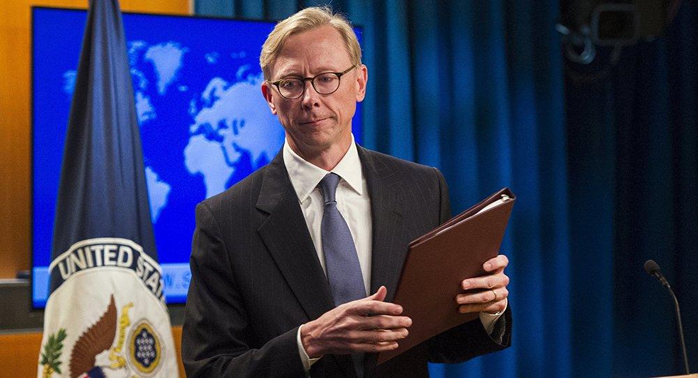 مسؤول امريكي: الشعب الايراني لا يرغب بتبديد امواله على الميليشيات العراقية
