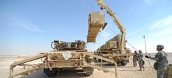 امريكا تعلن نشر بطارية باتريوت و4 منظومات رادار و200 جندي بالسعودية