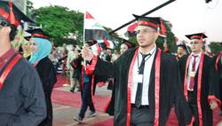 سفير يحدد بلدا يدرس فيه اكبر نسبة من الطلاب الجامعيين العراقيين