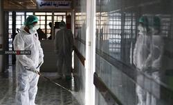 حالة وفاة و57 إصابة جديدة بفيروس كورونا في العراق