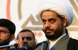 الخزعلي يتحدث عن حرب أهلية في العراق: استقالة رئيس الحكومة لم تكن صحيحة