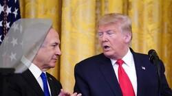 """من هم السفراء العرب الثلاثة في غرفة """"خطة ترامب للسلام""""؟"""
