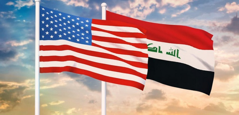 Kuwaiti report: America is planning a military coup in Iraq while Iran is preparing