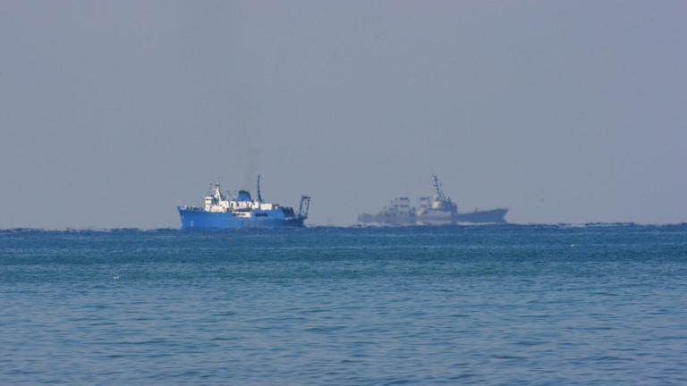 تقرير: ايران تهرب نفطها الى سوريا عبر شركتين لبنانيتين