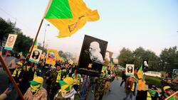"""أمريكا تستعد لفرض """"أصعب العقوبات"""" على إيران واذرعها في العراق"""