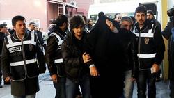 الأمن التركي يعتقل مسؤولين كورد جنوبي البلاد