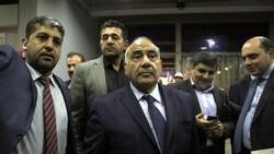 """وساطة ايرانية بين كتلتين لاختيار بديل """"سريع"""" لعبد المهدي"""