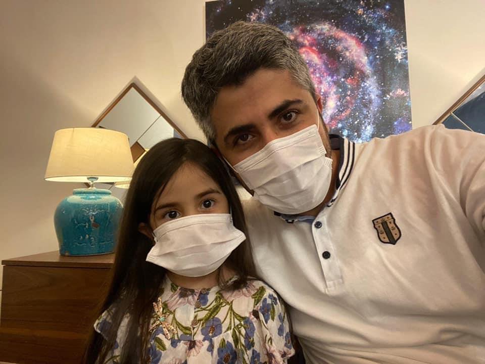 تعافي مسؤول صحي من فيروس كورونا في السليمانية