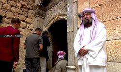 """رحلة تفكيك """"منازعات"""" بغداد-اربيل تنطلق من سنجار"""