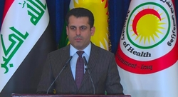 KRG Minister of Health: new Covid-19 cases flares, death rate 2%