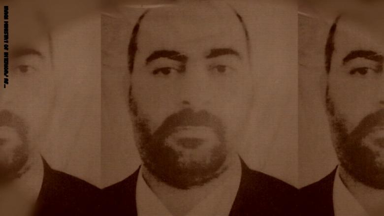 """رحلة أبو بكر البغدادي من لاعب كرة قدم إلى """"خليفة المسلمين"""""""