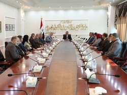 القضاء الأعلى يكلّف الادعاء العام بمهام تفتيشية في الوزارات بالتنسيق مع النزاهة