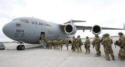 واشنطن ترفض تأكيد إجلاء موظفي لوكهيد مارتن وساليبورت غلوبال من العراق
