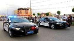 اعتقال مرتكبي احدى اغرب عمليات السرقة في اقليم كوردستان