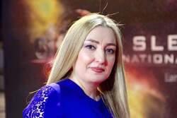 اصابة فنانة كوردية بفيروس كورونا وحالتها غير مستقرة