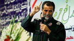 """""""كورونا"""" يطيح بمسؤول إرسال المقاتلين من إيران إلى سوريا"""
