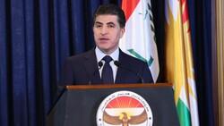 """رئيس إقليم كوردستان """"قلق"""" من أوضاع العراق: صالح يتعرض لضغوط كبيرة مخالفة للدستور"""