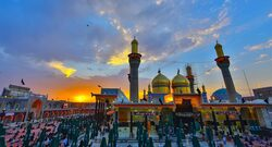 Iran seeks to resume visiting shrines in Iraq and Syria